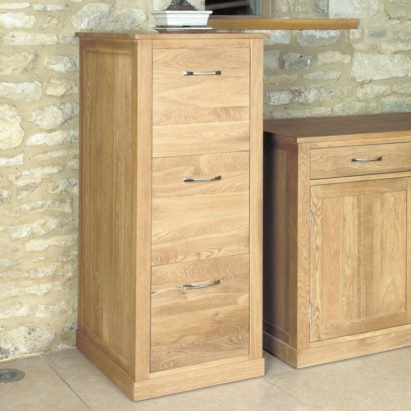 mobel solid oak 3 drawer filing cabinet filing cabinet space shape