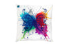 Space & Shape Colourful Butterfly Cushion -  - Cushion - JHS - Space & Shape - 1