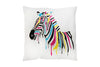 Space & Shape Funky Zebra Cushion -  - Cushion - JHS - Space & Shape - 1