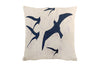 Space & Shape Flying with the Seagulls Cushion -  - Cushion - JHS - Space & Shape - 1