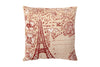 Space & Shape Eiffel Tower Cushion -  - Cushion - JHS - Space & Shape - 1
