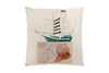 Space & Shape Life under the Sea Cushion -  - Cushion - JHS - Space & Shape - 1