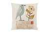 Space & Shape Birdie Dearest Cushion - No Insert - Cushion - JHS - Space & Shape - 1