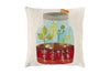 Space & Shape Life in a Jar Cushion -  - Cushion - JHS - Space & Shape - 1