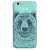 'I Like You' Bear Phone Case (iPhone & Samsung)