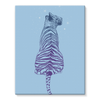 Tiger Stretched Canvas (4 Sizes)