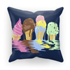 Ice Cream Cushion (6 Variants)-Homeware- Space & Shape