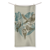 Fauna & Feathers Heart Beach Towel (3 Sizes)