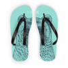 'I Like You' Bear Flip Flops (3 Sizes)