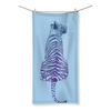 Tiger Beach Towel (3 Sizes)