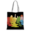 Ice Pops Tote Bag-Accessories- Space & Shape