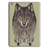 Wolf Tablet Case (iPad)
