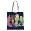 Ice Cream Tote Bag-Accessories- Space & Shape
