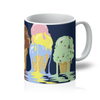 Ice Cream Mug-Homeware- Space & Shape