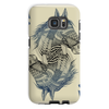 Horse Playing Card Phone Case (iPhone & Samsung)-Phone & Tablet Cases- Space & Shape