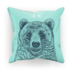 'I Like You' Bear Cushion (6 Variants)