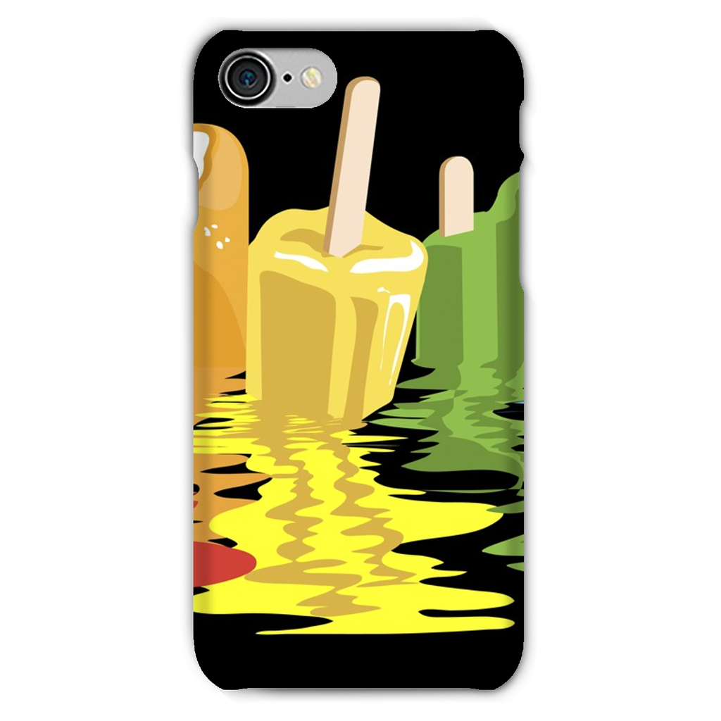 Ice Pops Phone Case (iPhone & Samsung)-Phone & Tablet Cases- Space & Shape