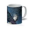 Night Birds Mug