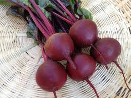 Detroit Dark Red - Beets