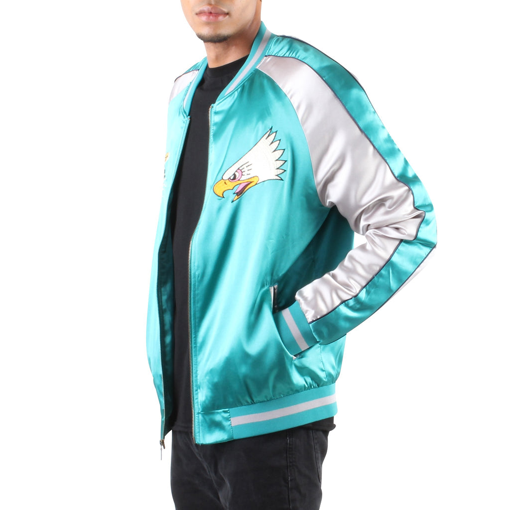 EAGLE TIGER SOUVENIR JACKET - Standard Issue NYC