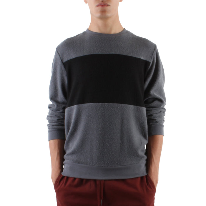 HACCI LONG SLEEVE CREW - Standard Issue NYC