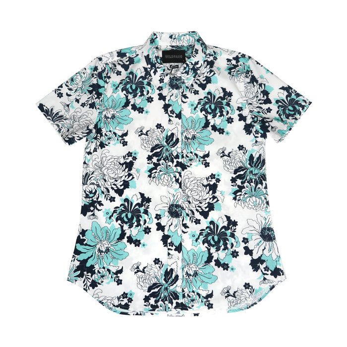 ULTIMATE CHRYSANTHEMUM SS BUTTON UP