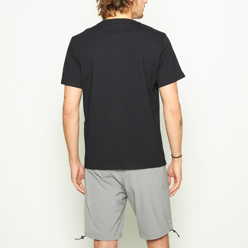 Multiplier Tee - Black - Standard Issue NYC