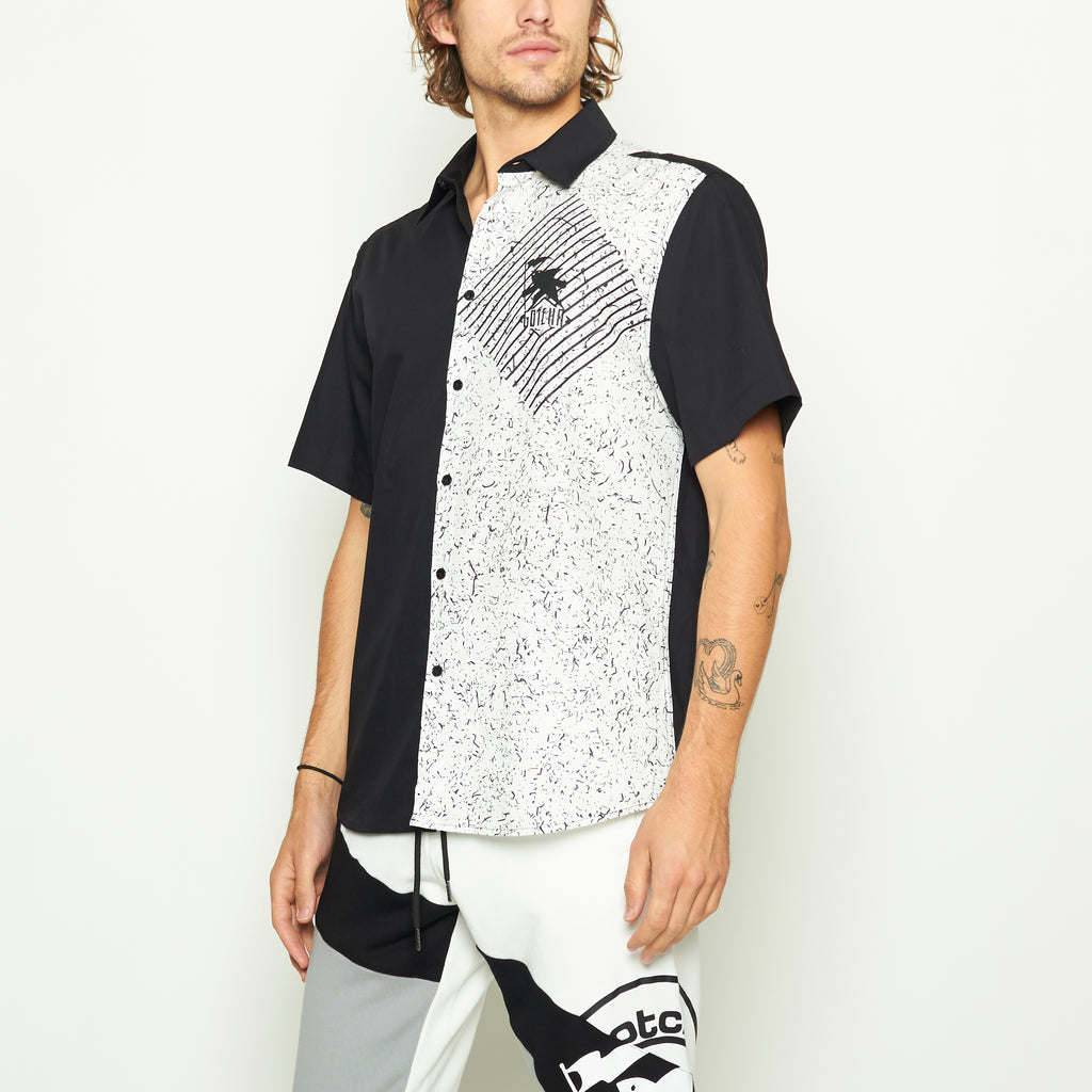 Thalia Short Sleeve Shirt - Standard Issue NYC