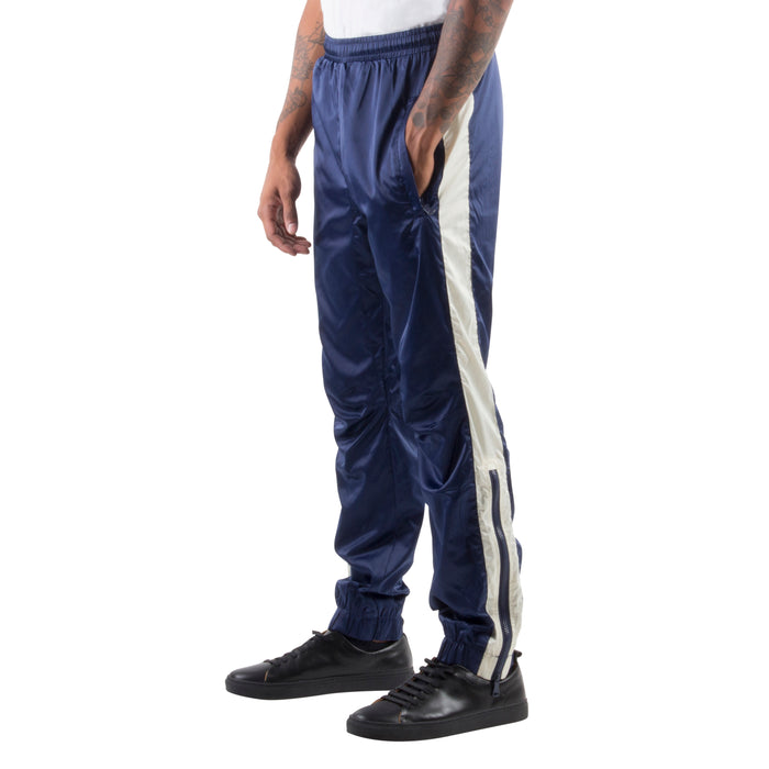 NAVY WIND JOGGERS - Standard Issue NYC