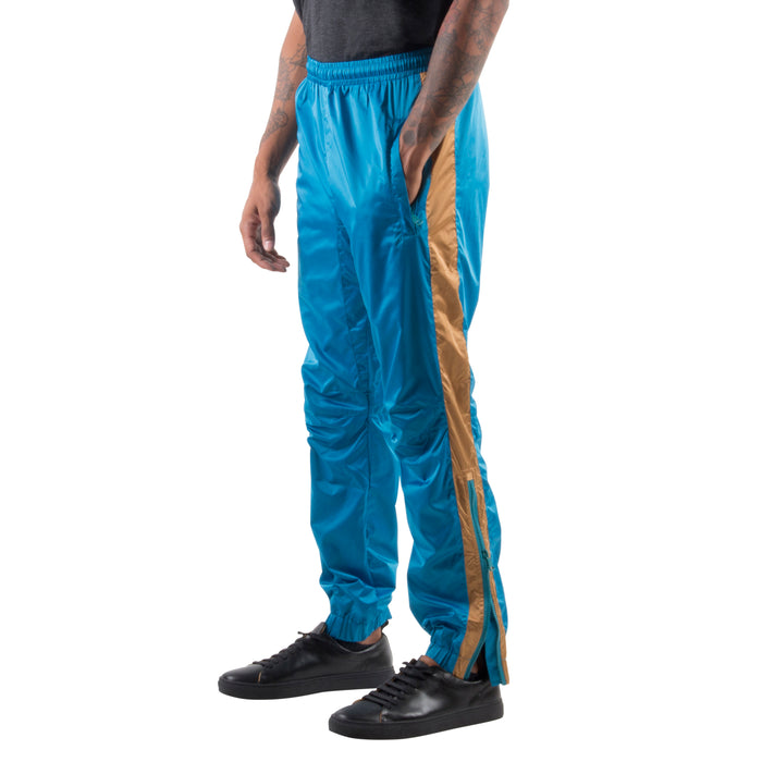TEAL WIND JOGGERS - Standard Issue NYC