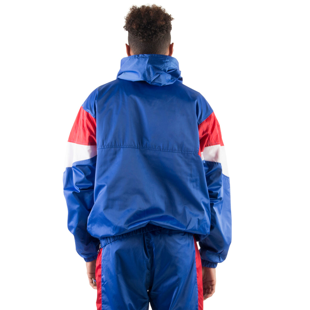 ROYAL LIGHT PULLOVER JACKET - Standard Issue NYC