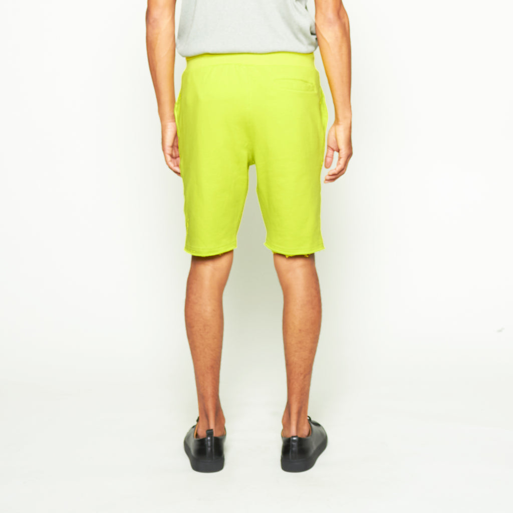 Sweatshorts - Volt - Standard Issue NYC
