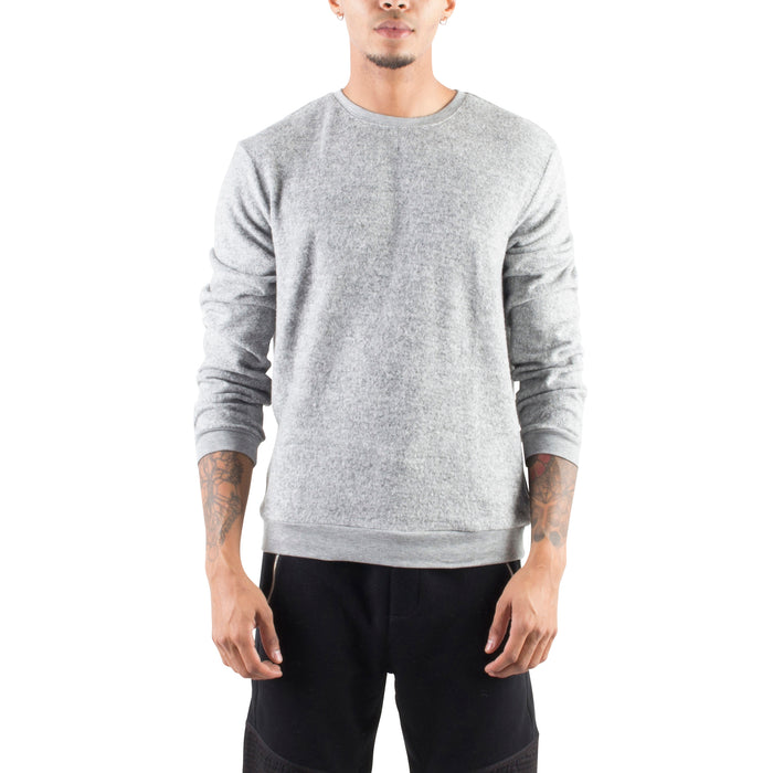 HACCI SWEATSHIRT - GREY - Standard Issue NYC