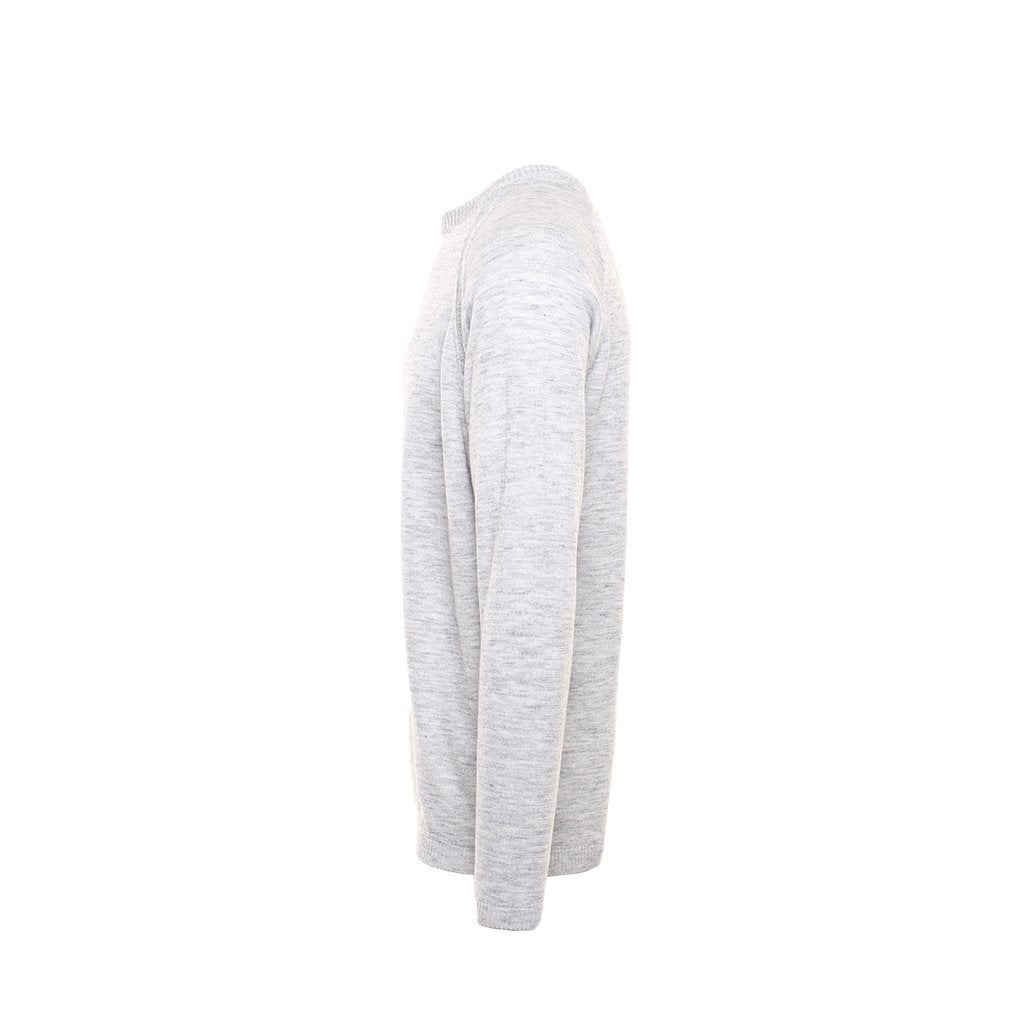 MELANGE RAGLAN SWEATER - Standard Issue NYC