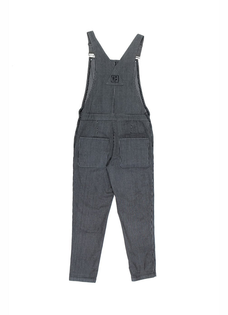 OVERALL BLACK STRIPES - Standard Issue NYC