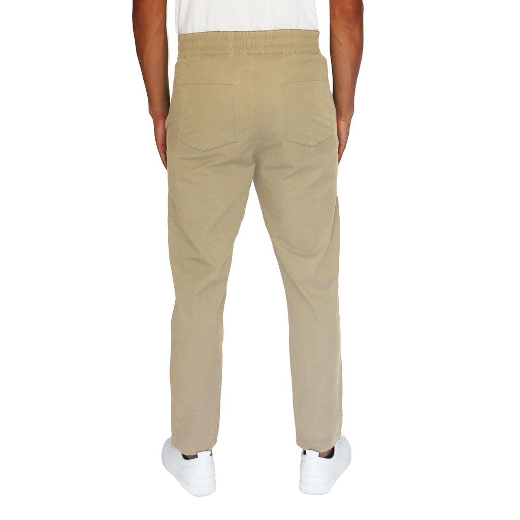 EVERYDAY KHAKI PANTS
