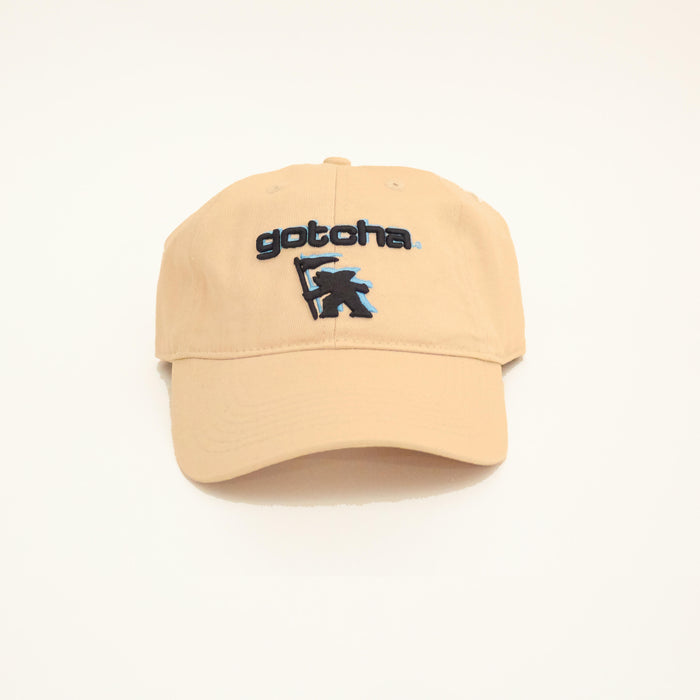 RETURN OF THE MACK BALL CAP - KHAKI - Standard Issue NYC