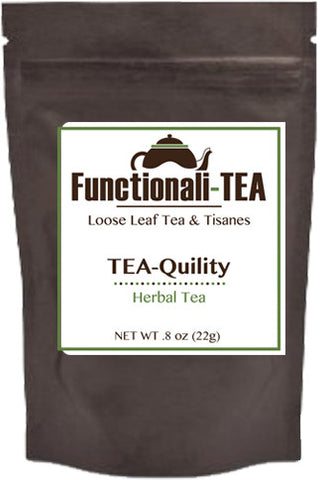 TEA-Quility