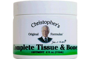 Complete Tissue and Bone Ointment