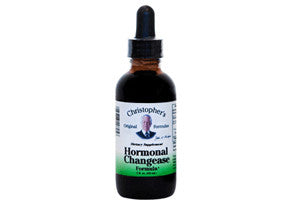 Hormonal Changease Extract