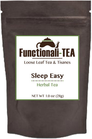 Sleep Easy Tea