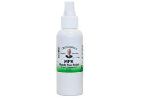 MPR (Muscle Pain Relief) Spray