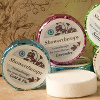 Shower Aromatherapy Tablets