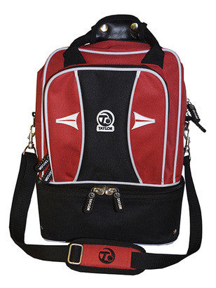 Double Decker Sports Bag