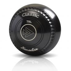 Henselite Classic TRL Black & Coloured