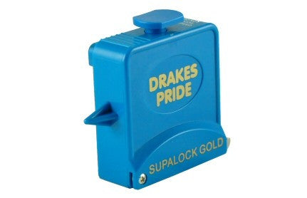 Supalock Gold String Measure