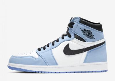 "Jordan 1 ""University Blue"" AutoCheckout"