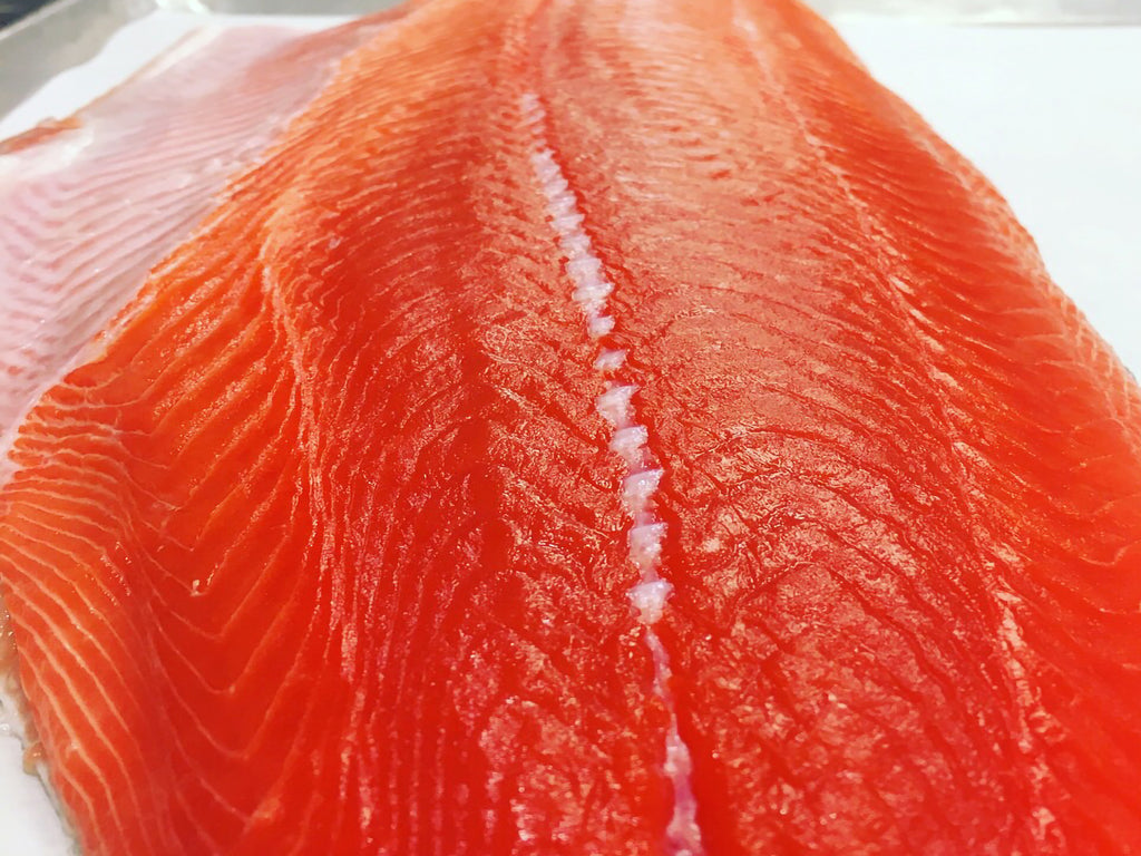 ALL ABOUT OMEGA-3 FATTY ACIDS