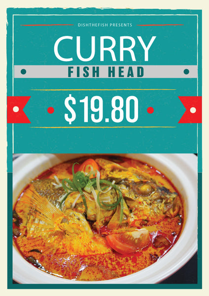 dishthefish curry fish head