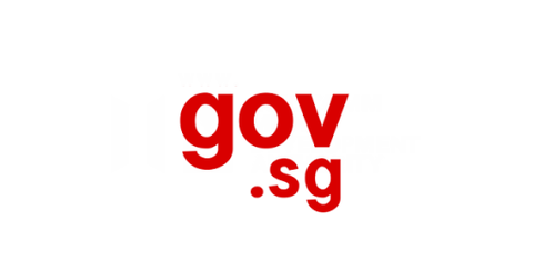 https://www.gov.sg/ - Ministry of Communication and Information of Singapore